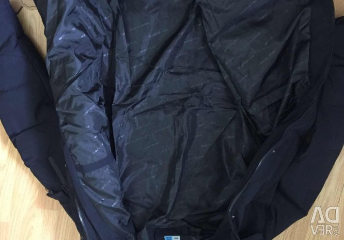 Куртка нова