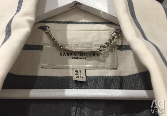 Husă de vară pentru Karen Millen