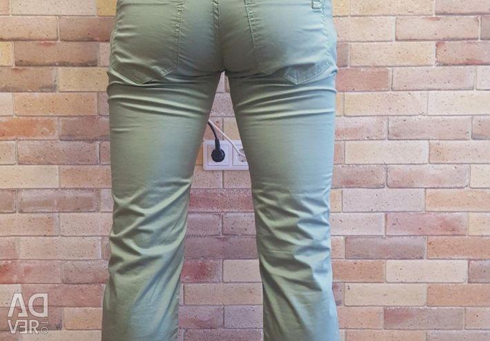 New pants!