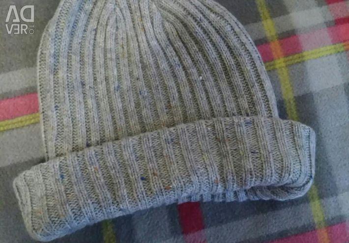 Καπέλο νέο