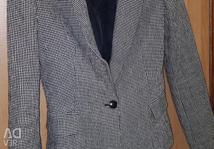 Women's jacket Mango