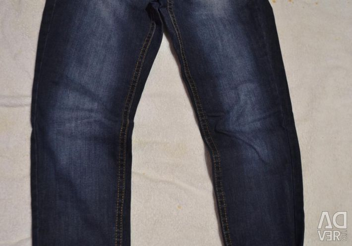 Jeans new MANGO