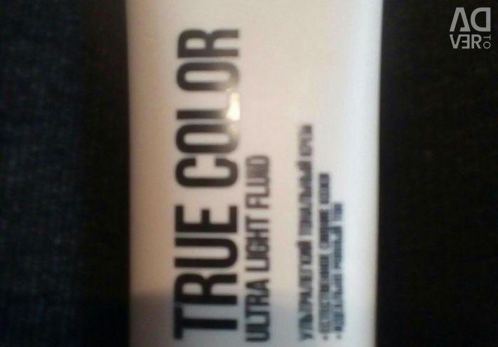 Cream tonal price for everything