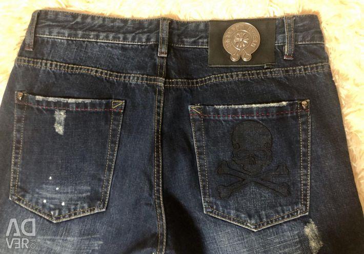 Jeans Phillip Plein Original