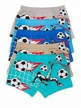 Panties for boy new
