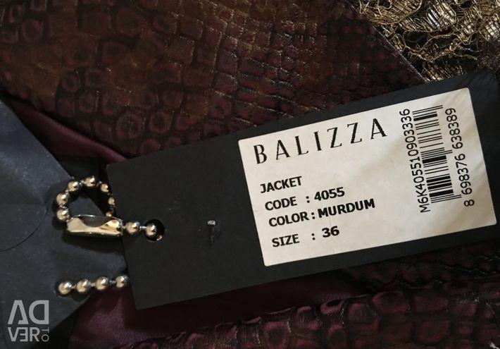 Jacket balizza