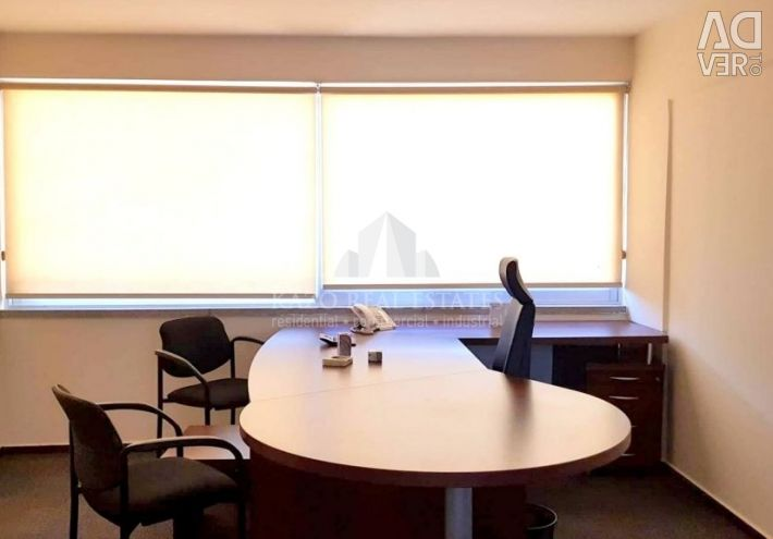 Office Commercial in Papas Area Limassol