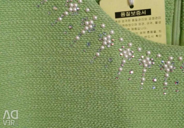 New, elegant dress, South Korea