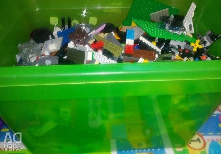 Lego orijinali