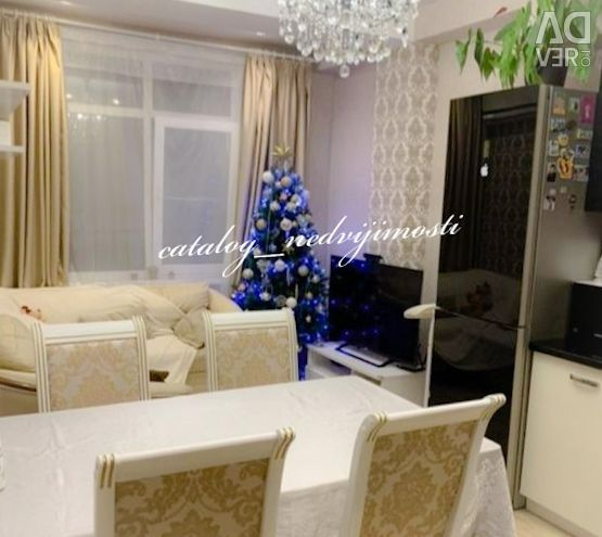 Selling an apartment in Sochi