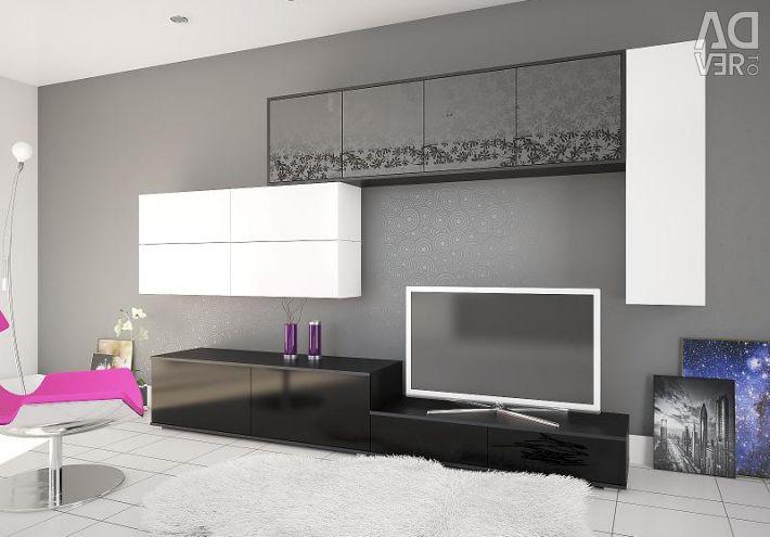 TRENTO lounge №4