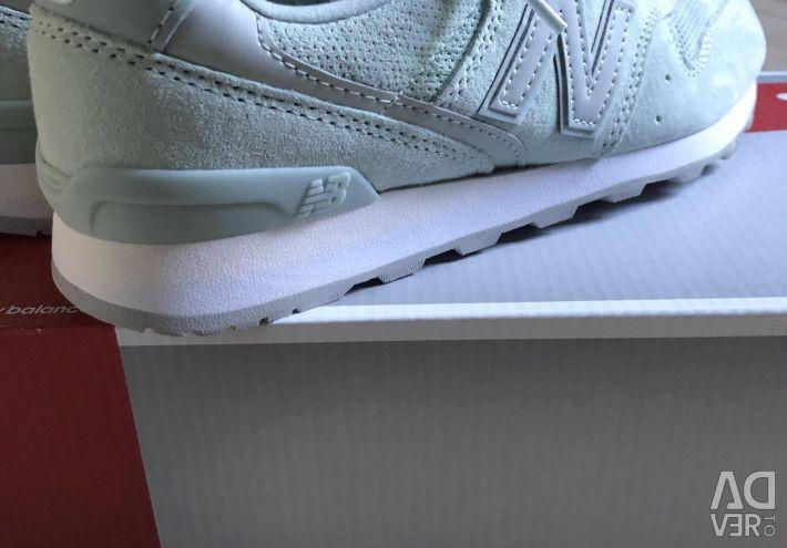 Adidasi New Balance 996 WR996WPM nou