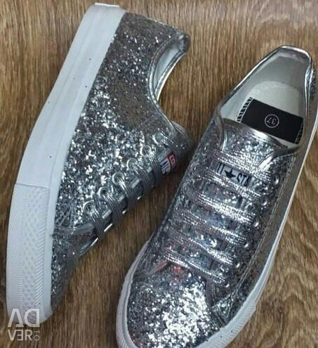 Silver conversions