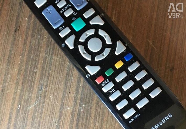 Απομακρυσμένη από την τηλεόραση της Samsung