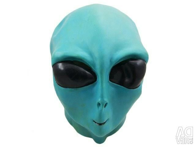Carnival costume for children Alien New
