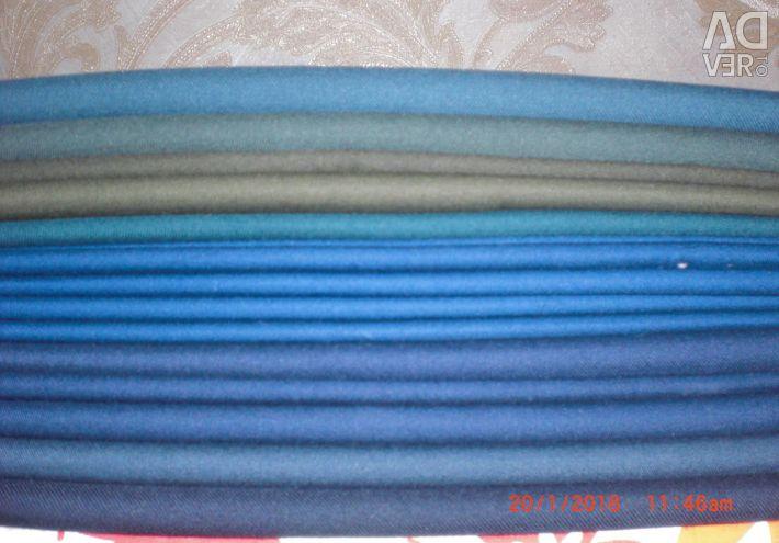 Cloth (flap)