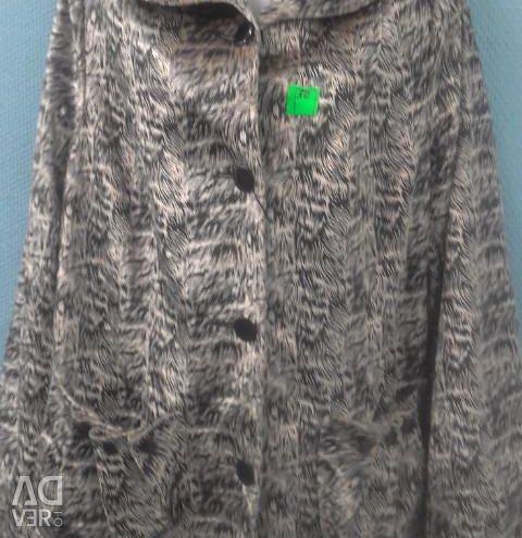 Brand p / coat.