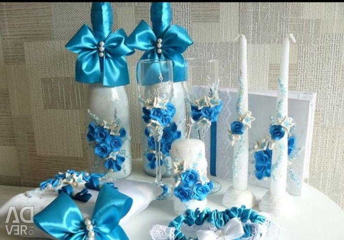 Wedding Attributes
