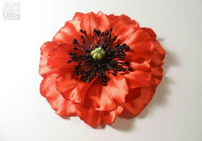 Stamens for artificial flowers