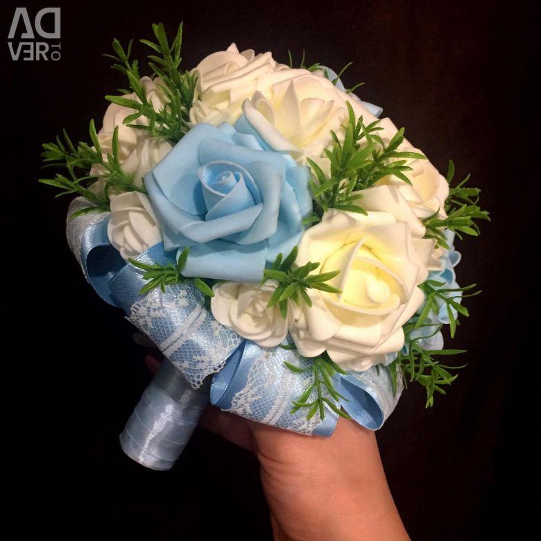 Букет невесты г златоуст, цветы пионы доставкой
