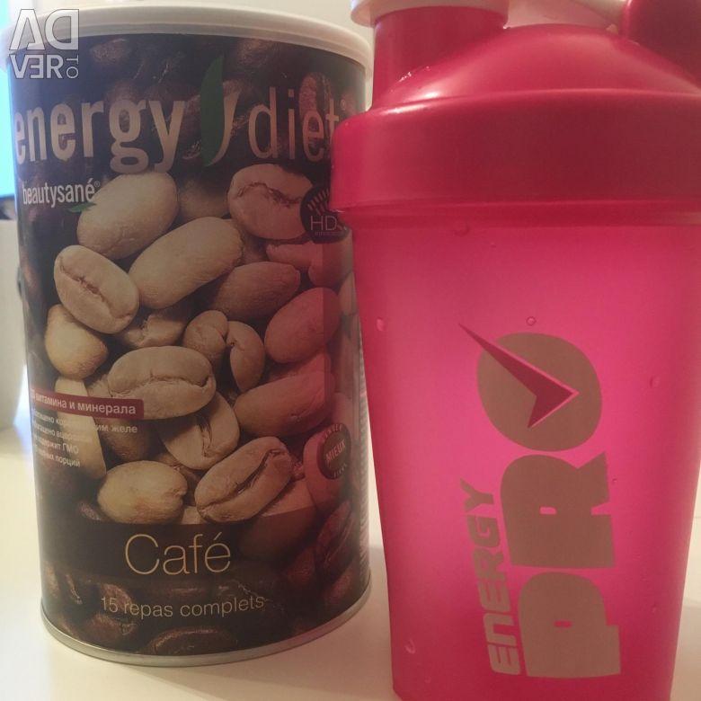 Протеин для похудения энерджи диет