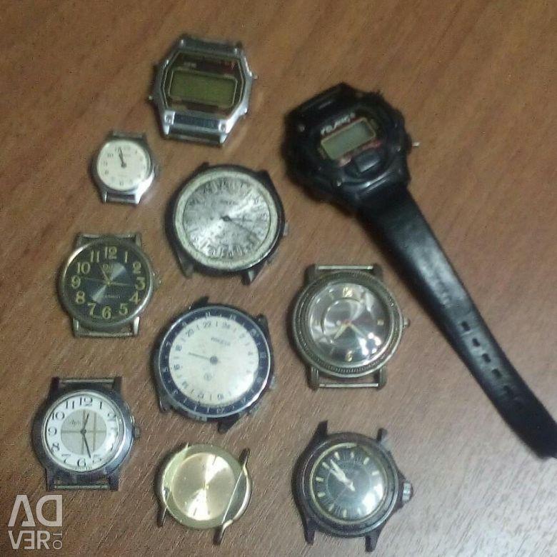 Б где часы продать у квт предприятий для стоимость одного час