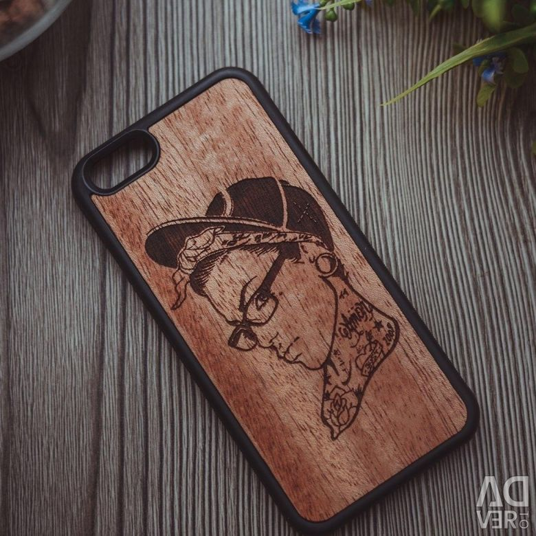 Картинки на деревянный чехол