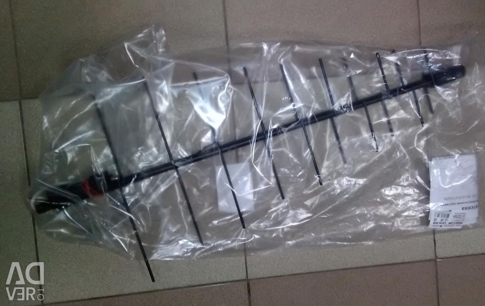 Noua antenă uenna ZENIT-20F