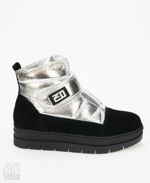Winter boots for girls INDIGO