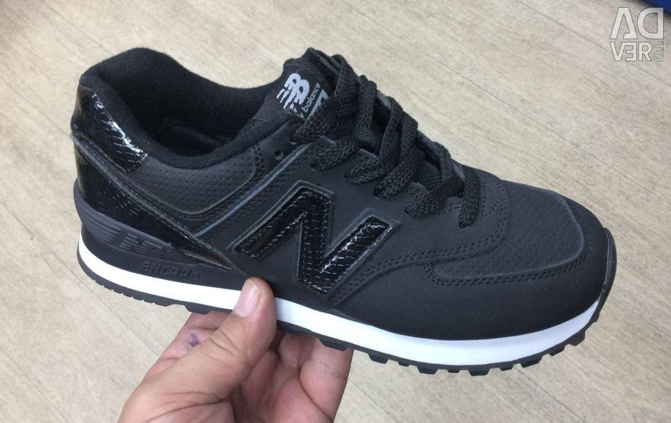 Нові кросівки NB 38 розмір