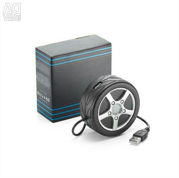 Avon Rally USB Hub