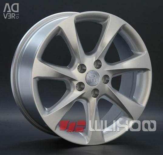 Wheels Replay Toyota (TY94) 7.5x19 PCD 5x114.3 ET 30 DIA 60.1 GM