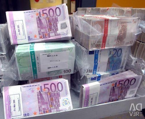 Finanțarea banilor între oameni