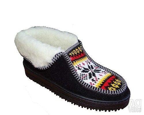 Γυναικεία παπούτσια μοκασίν