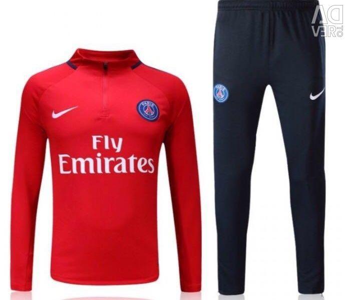 Track suit Nike FC PSG