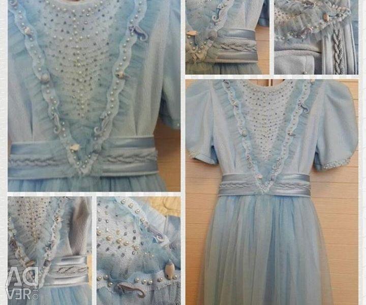 Платье экслюзив