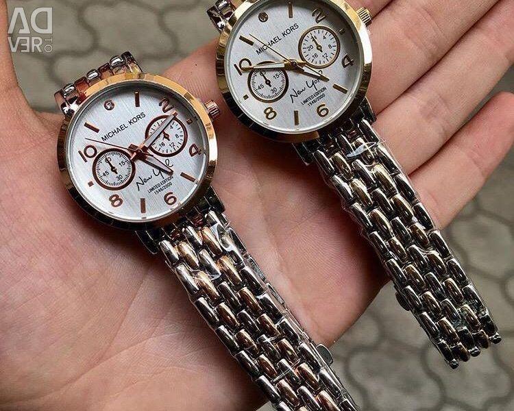 Mk New Watch