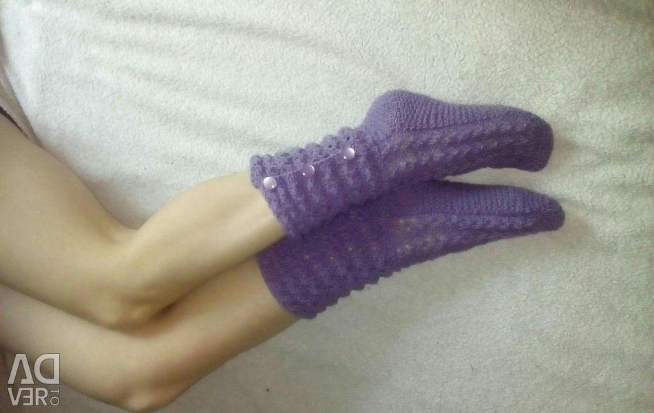Αρχική κάλτσες γόνατο