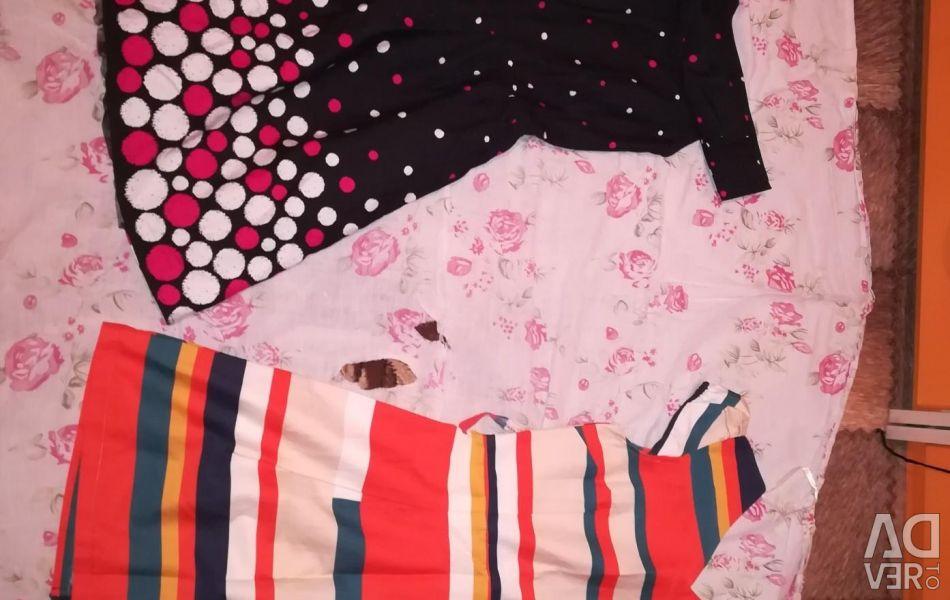 Φορέματα για το κορίτσι 146-149cm.