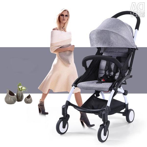 Новые коляски Bebi Time (цвета разные)