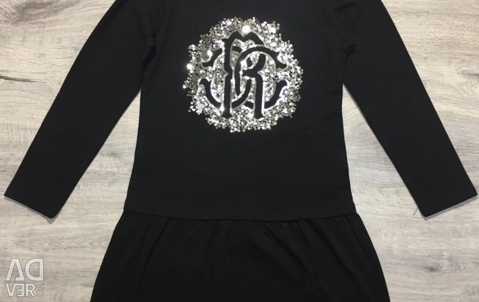 Roberto Cavalli kızı Giydir