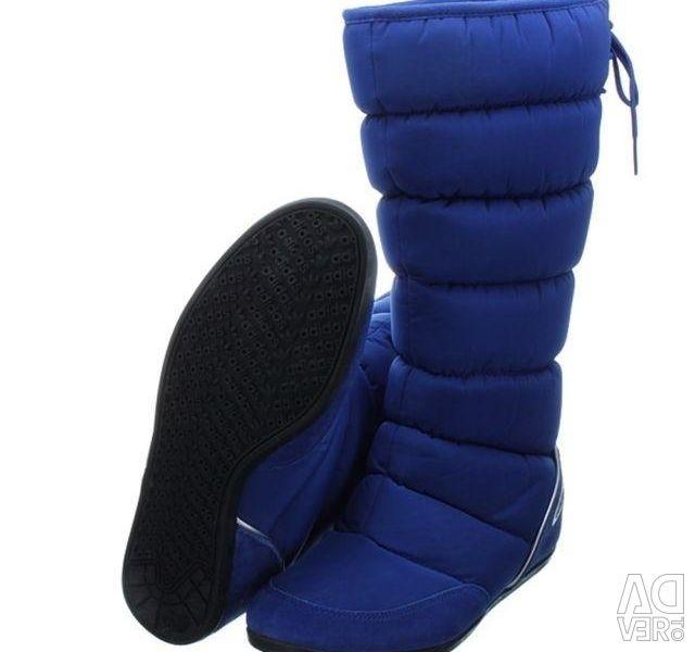 Χειμερινές μπότες Adidas