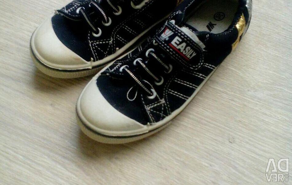 Sneakers children's for boys