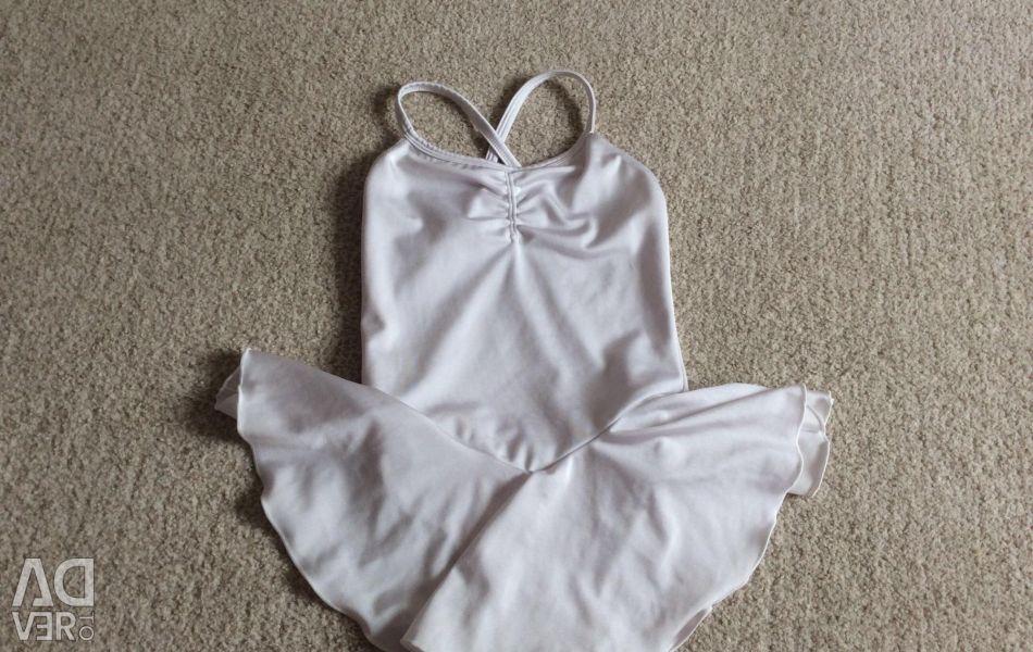 Costume de baie pentru dans și gimnastică