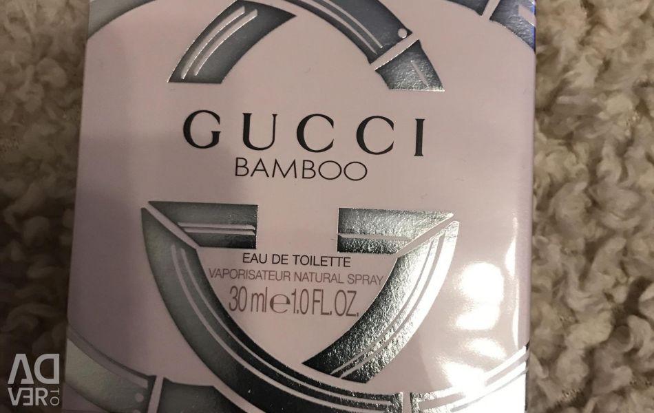 Gucci μπαμπού 30ml