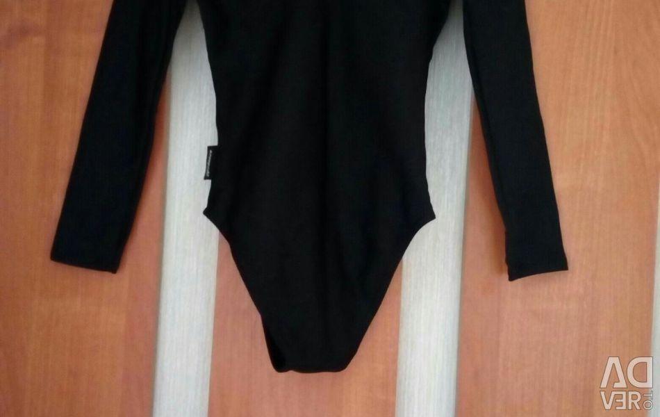 Swimsuit for choreography (kombendrez)