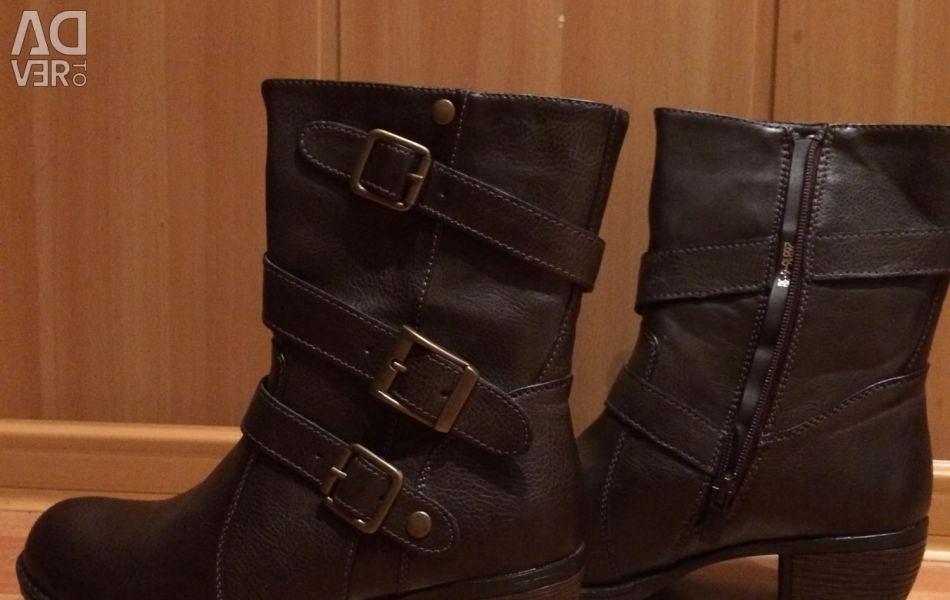Women's boots new Tofa