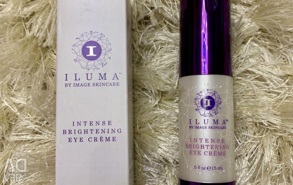 Image skincare iluma intense brightening eye creme