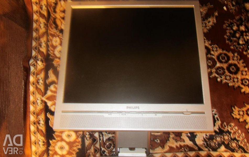 Monitorul Philips 170B