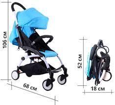 Yeni bebek arabaları Bebi Time (farklı renkler)